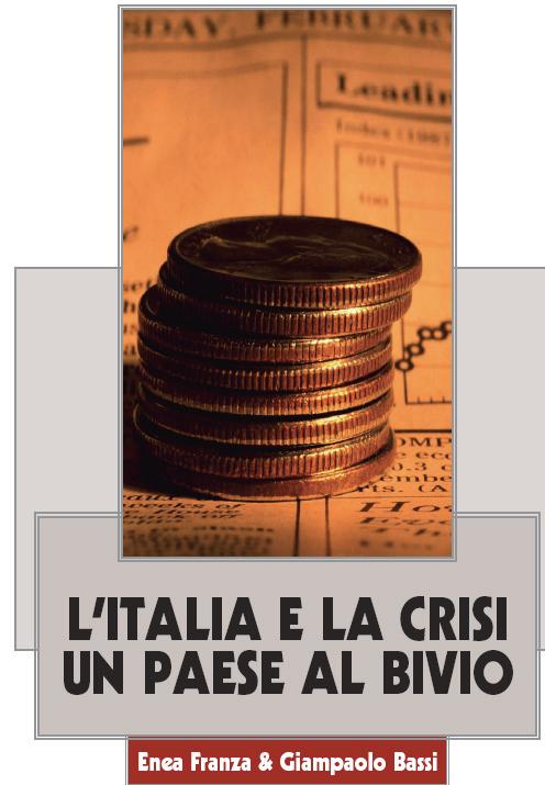 Enea franza e giampaolo bassi i libri del borghese for Enea finanziaria 2017